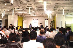 Startup Grind Tokyoにて株式会社ビットキー代表取締役 福澤 匡規氏と対談しました