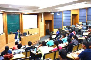 【実績紹介】インド工科大学ムンバイ校(IITB)にて講演しました
