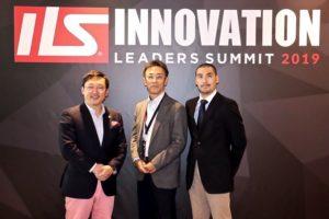 第7回イノベーションリーダーズサミット【前編】