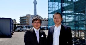 【りそな銀行 対談 第9回】iU 情報経営イノベーション専門職大学 設立準備室室長 宮島徹雄氏と対談しました