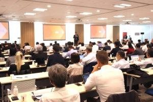 【11/5〜11/11】MedTec Week 2日目