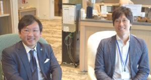 【りそな銀行 対談 第8回】株式会社日本医療機器開発機構(JOMDD)取締役 CBO 石倉大樹氏と対談しました