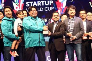 Startup World Cup 2020 東京予選優勝はLooopに決定!