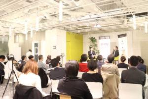 【動画:2019年最後】Startup Grind Tokyoにて株式会社COUNTERWORKS 三瓶 直樹氏と対談しました