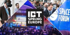 """【3/4 ルクセンブルク大使館主催】EU市場へのどこ""""カラ""""でもドア!?『ICT SPRING EUROPE 2020』募集説明会にてモデレーターを務めます"""