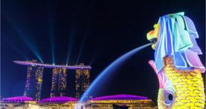 りそな銀行コラム 第15回「アジアトップのイノベーションハブ シンガポールの取り組みとは?」掲載