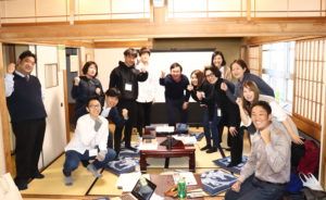 Angel Accelerator Batch2 in Wako City, Japan