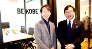 【りそな銀行 対談 第10回】神戸市 チーフ・エバンジェリスト 乾 洋氏と対談しました