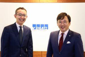 【りそな銀行 対談 第11回】あずさ監査法人 パートナー・公認会計士の轟 芳英氏と対談しました