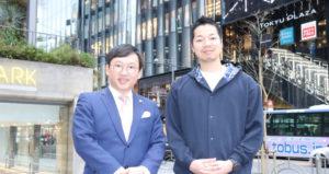 【りそな銀行 対談 第12回】株式会社プロフィットメイカーズ代表取締役 社長 坂口(田邊)賢司氏と対談しました
