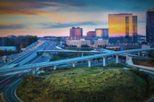 Forbes JAPAN コラム 『首都に近く、教育水準も高い 知られざる米国フェアファックス郡の魅力』が掲載